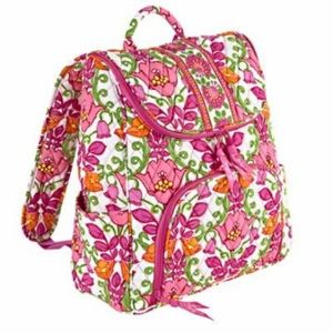 NWOT Vera Bradley | lilli bell pattern back pack